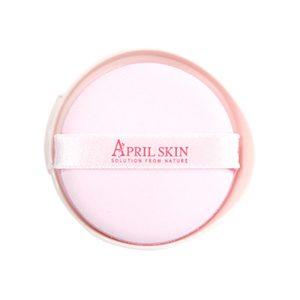 AprilSkin Magic Snow Cushion Pink #03 Purple REFILL