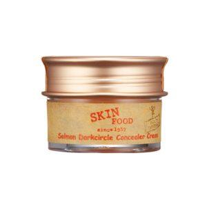 Skinfood Salmon Darkcircle Concealer Cream #1