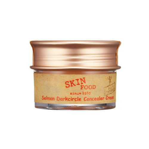 Skinfood Salmon Darkcircle Concealer Cream #2