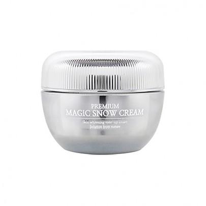 AprilSkin Magic Snow Cream Premium