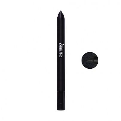 AprilSkin Magic Zoom Liner 01 Real Black