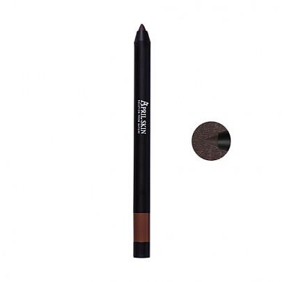 AprilSkin Magic Zoom Liner 02 Dark Brown