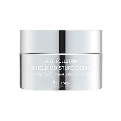 AprilSkin Shield Moisture Cream