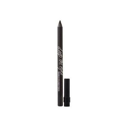 Banila co Deep The Eyes Sparkle Eyeliner Pencil (Sparkle Black) 1.2g
