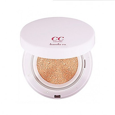 Banila co It Radiant CC Cushion BE20 (Honey Beige) 15g