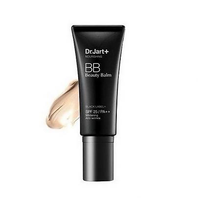 Dr.jart Nourishing Beauty Balm Black Plus SPF 25/PA++ 1.5 oz (Whitening Anti-Wrinkle)