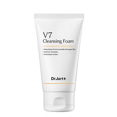 Dr.jart V7 Cleansing foam
