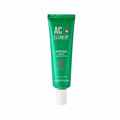 Etude house AC Clean up After Balm 150ml