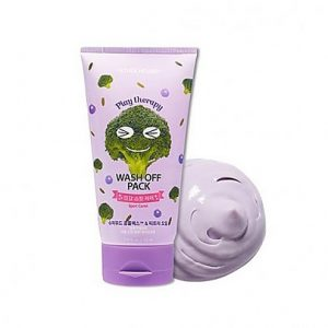 Etude house Play Theraphy Wash off pack - Spot care