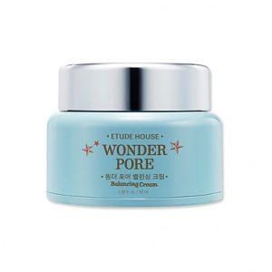 Etude house Wonder Pore Balancing Cream 50ml