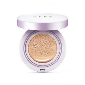 HERA UV Mist Cushion Nude # 23 (Beige)
