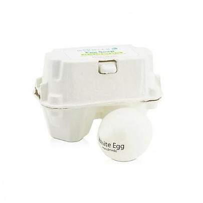 Holika Holika Egg Skin Egg Soap #White 50g*2