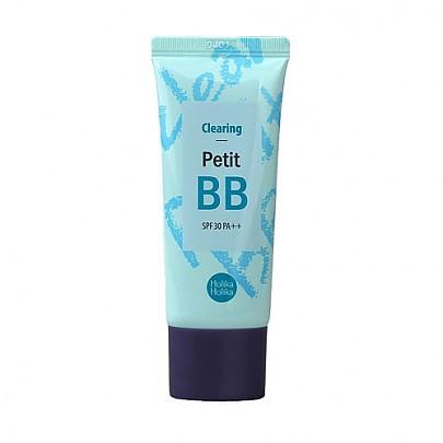 Holika Holika Petit BB Cream #Clearing