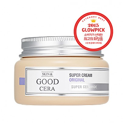 Holika Holika Skin And Good Cera Super Cream 60ml