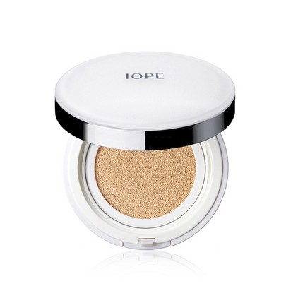 IOPE Air Cushion Sunblock XP Natural SPF 50+/PA+++ No.23 Ice Beige with Refill 15g