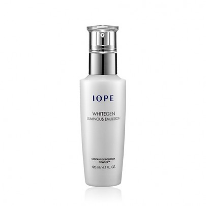 IOPE Whitegen Luminous Emulsion