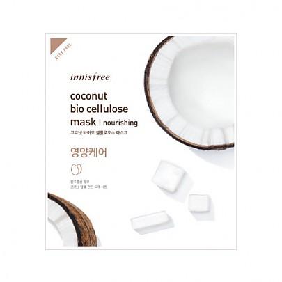 Innisfree Coconut Jelly Mask 22ml #Nourishing