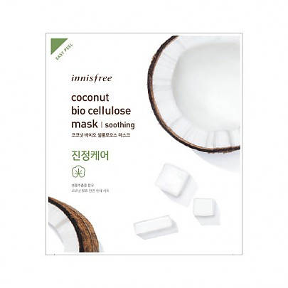 Innisfree Coconut Jelly Mask 22ml #Soothing