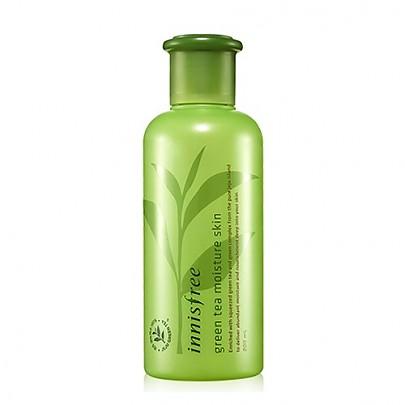 Innisfree Greentea Moisture Skin 200ml