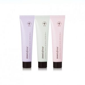 innisfree MINERAL MAKE UP BASE SPF30 PA++ #1 Peach 40ml