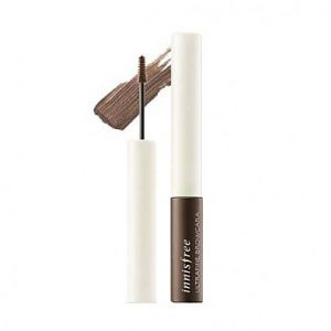 Innisfree Ultrafine browcara #02 Espresso brown