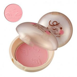 It's Skin Babyface Petit Blusher #01