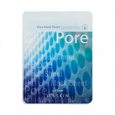 It's Skin Pore Mask Sheet 22g