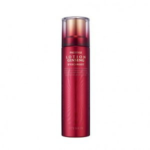 It's Skin PRESTIGE Lotion Ginseng d'Escargot 140ml