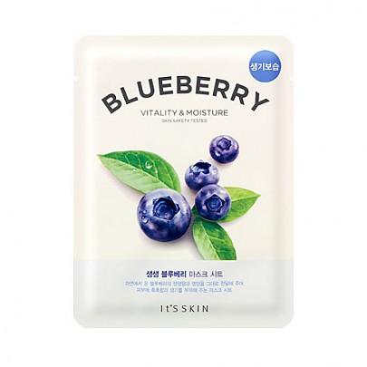 It's Skin The Fresh Mask Sheet Blueberry