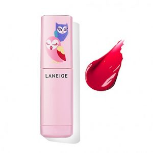 Laneige Laneige x Lucky Chouette Serum Drop Tint #04 Marilyn Red