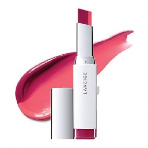 Laneige Two tone lip bar, No.01 Magenta Muse 2g