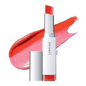 Laneige Two tone lip bar, No.03 Pink Salmon, 2g