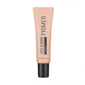 Missha Layer Blurring Primer (Shimmer) (20ml)