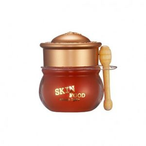Skinfood Honey Pot Lip Balm #02 (Mandarin)