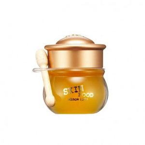 Skinfood Honey Pot Lip Balm #03 (Honey)