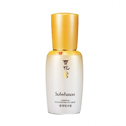 Sulwhasoo Essential Rejuvenating Eye Cream 25ml (Open-Box)