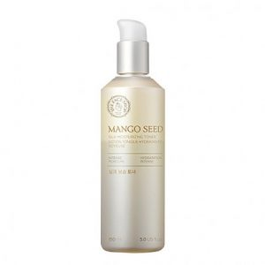 The face shop Mango Seed Silk Moisturizing Toner 150ml