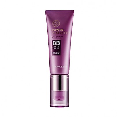 The face shop Power Perfection BB Cream V201