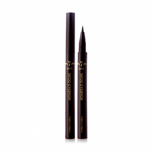 Tonymoly 7days tatoo eyebrow #02 (0.8ml)