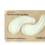 Tonymoly Intensecare Snail Eye mask