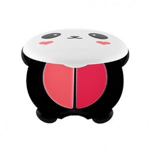 Tonymoly Panda's Dream Dual Lip And Cheek #02 Pink Baby