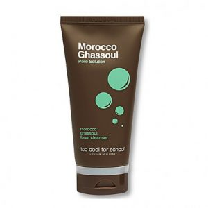 Too Cool For School Morroco Ghassoul Foam Cleanser 150ml