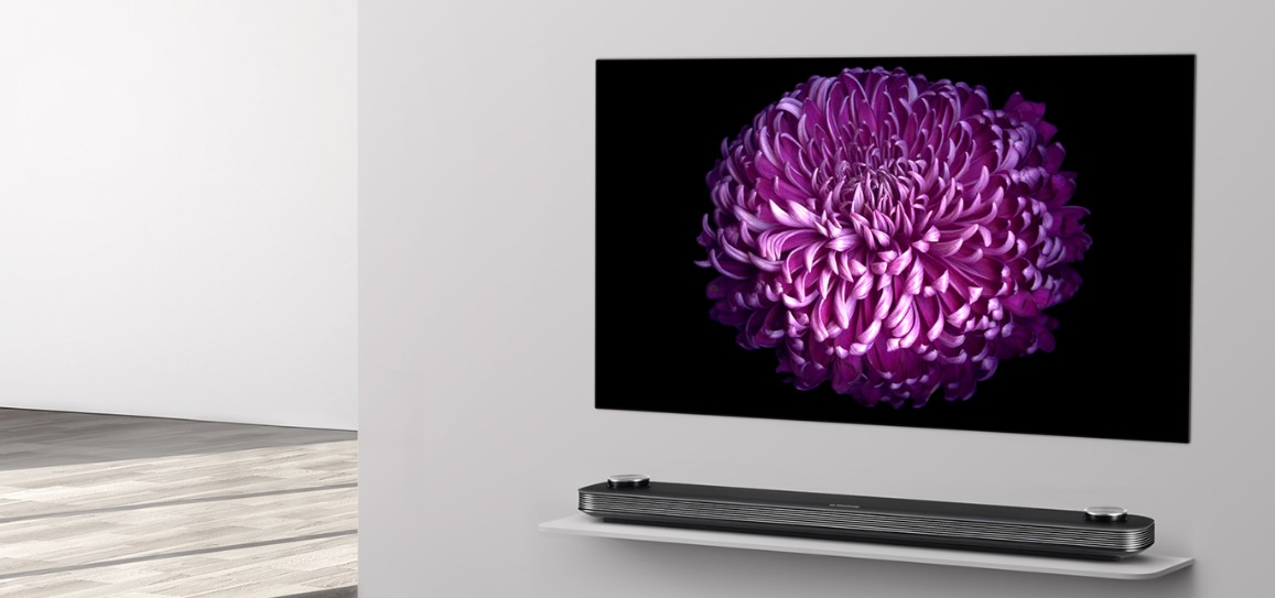 LG –Products that are Made Following Cutting-Edge Technology