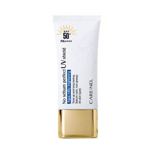 No Sebum Perfect UV shield