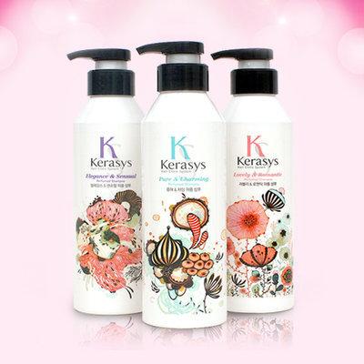 Kerasys Perfumed Line