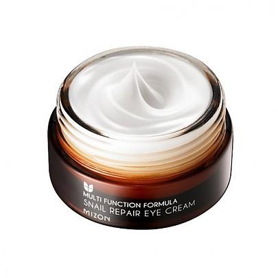 [Mizon] Snail Repair Eye Cream 25ml (Hydrating , Power Long Lasting, Skin Elasticity)