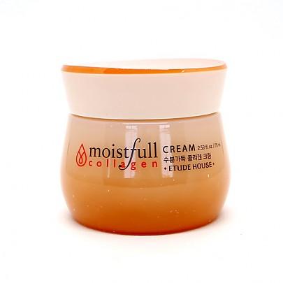 [Etude house] Moistfull Collagen Cream 75ml