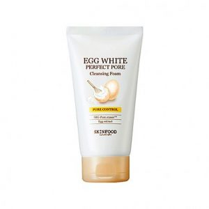 [Skinfood] Egg White Perfect Pore Cleansing Foam 150ml