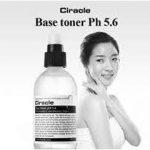 Ciracle_Base_Toner_Ph_shop&shop