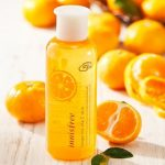Innisfree-Tangerine-Vita-C-Oil-Free-Liquid-Cleanser-shopandshop1